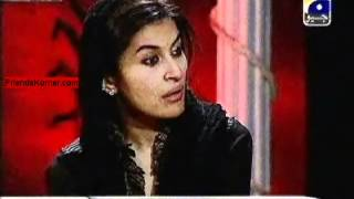 getlinkyoutube.com-Utho Jago Pakistan [Jadoo Aur us Ka Tor] - 25th April 2012 - Part 1/3