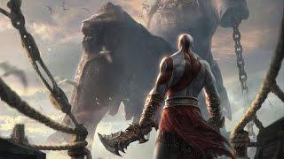getlinkyoutube.com-God of War: Ascension - Titan Mode #9, The Forearm of Apollo