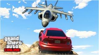 getlinkyoutube.com-EXTREME GTA 5 STUNTS & FAILS (GTA 5 Online Funny Moments)