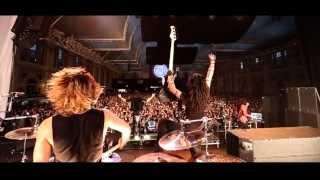 "getlinkyoutube.com-Crossfaith - ""Countdown To Hell"" Official Live Music Video"