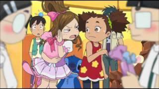 getlinkyoutube.com-Stitch! ~Zutto Saikō no Tomodachi~ 25 - Stitch, Chocolate To Be (2/2)
