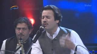 getlinkyoutube.com-Zarwali Afghan .. Ghazal ...Dagh da hasrat da wrakedo na de