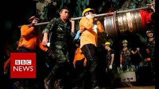 Thailand-Cave-How-the-Thai-cave-boys-were-rescued-BBC-News width=