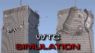 getlinkyoutube.com-Blender Demolition - Case Study: World Trade Center (Demo 3)