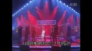 getlinkyoutube.com-엄정화 - 스칼렛+몰라 (굿바이스페셜)