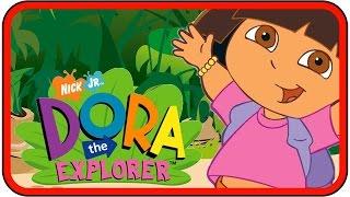 getlinkyoutube.com-Dora the explorer Finger Family Songs | Nursery Rhymes Kids Songs for Children
