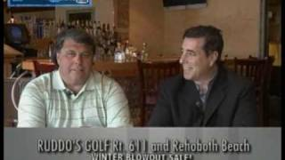 The Edge Sports Show March 17 2010 Part 1