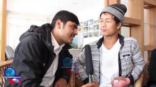 Interview With Suman Tamang || The Wild Ripperz Crew || HD Video ||