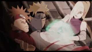 getlinkyoutube.com-[Naruto Blood Prison AMV] Already Over