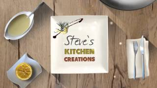 After Effects Template-Cook & Kitchen Tv Show Opening Sequence