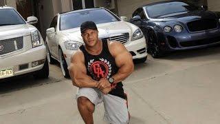 getlinkyoutube.com-Bodybuilding Superstars !