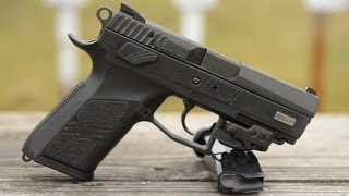 getlinkyoutube.com-CZ 75 P-07 Duty