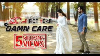 1st Year Damn Care | Safa Kabir | Jovan | Bangla New Natok | 2018