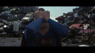 Superman lll Supermans Drunk/Superman vs Clark Part 1 HD