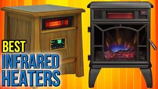 getlinkyoutube.com-8 Best Infrared Heaters 2017
