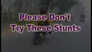 Javed Gauri Saharanpur || Amazing worlds best bike stunt must watch || Amazing Video 2017
