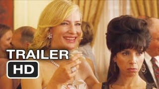 getlinkyoutube.com-Blue Jasmine Official Trailer #1 (2013) - Woody Allen Movie HD