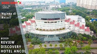 Discovery Hotel Ancol Review,  Tempat Terbaik Buat Stayction di Ancol!