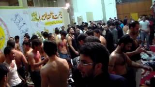 Be Watan Be Kafan Haii Gull-e-ZAHRA(s.a.) YA HUSSAIN(a.s.) at Macerata ( ITALY )
