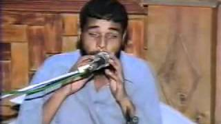 getlinkyoutube.com-Talented Blind Singer (amazing pakistan 01 Malik Collection.flv