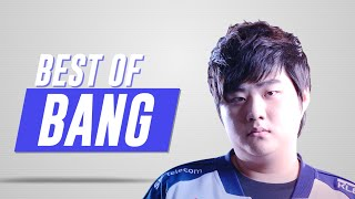 getlinkyoutube.com-ADC Montage/ Best of SKT T1 BANG ADC solo Queue plays 2015/ League of Legends