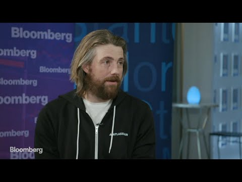 Atlassian Co-CEO on Innovation, Climate Change Action in Australia