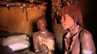 getlinkyoutube.com-(BBC HD) Tribal Wives, the Hamar, Ethiopia S02E06 Series Two Episode Six