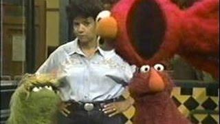 getlinkyoutube.com-Sesame Street - Elmo Says NO!