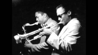 getlinkyoutube.com-Miles Davis/John Coltrane - Konserthuset Stockholm (1960 FULL CONCERT)