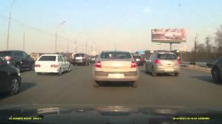 getlinkyoutube.com-a explodat butelia de gaz in masina