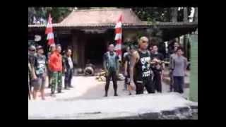 getlinkyoutube.com-MASBERTO ~ UPACARA KEMERDEKAAN RI 17 Agustus 2013