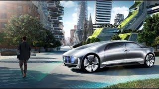 getlinkyoutube.com-[賓士]奔馳汽車自動驅駛概念;F015豪華型行駛中的介紹