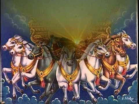 Om Jai Surya Bhagwan By Anuradha Paudwal - Aartiyan