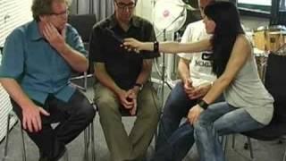 Der Smudo-Check / Mannheimer Schule in der Listening Session