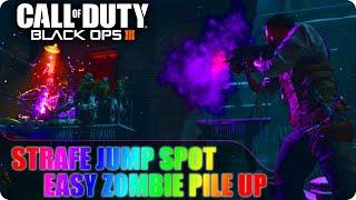 getlinkyoutube.com-Black Ops 3 Zombie Glitch Solo/Team Pile Up On Map The Giant