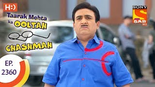 Taarak Mehta Ka Ooltah Chashmah - Ep 2360 - Webisode - 15th December, 2017