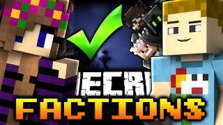 getlinkyoutube.com-Minecraft: SUMMONING GERTRUDE | Factions VS SSundee - Ep: 07