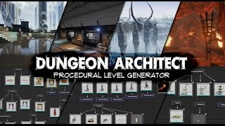 getlinkyoutube.com-Dungeon Architect: Unreal Engine 4