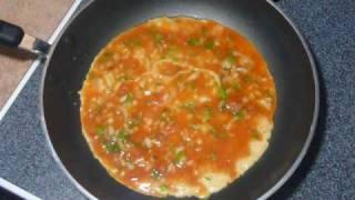 getlinkyoutube.com-Bread Omelet