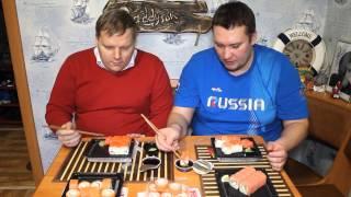 getlinkyoutube.com-Какие суши самые вкусные