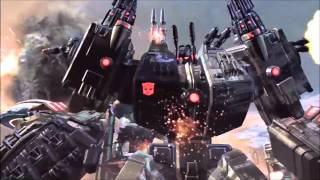 getlinkyoutube.com-[Amv]Transformers fall of Cybertron-Hero
