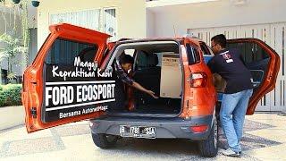 getlinkyoutube.com-Menguji kepraktisan kabin Ford EcoSport bersama AutonetMagz