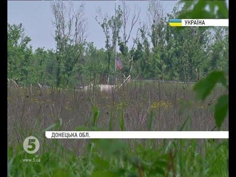 Защитники шахты «Бутовка»: «боевики три часа по нам четко лупили».