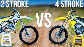 getlinkyoutube.com-2 STROKE VS. 4 STROKE