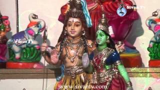 சூரிச் அருள்மிகு சிவன் கோவில் நவராத்திரி விழா 2015