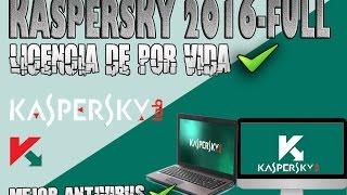 getlinkyoutube.com-Kaspersky Internet Security 2016 [Full] Licencia De Por Vida [Español] [2016] MEGA