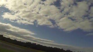 getlinkyoutube.com-Scorpion Sky Strider - 1st LOS Flight and feature testing Skyline 32 FC