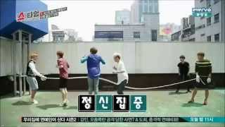 BEAST Showtime - Jumping Rope [HEB SUB]