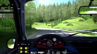 getlinkyoutube.com-Assetto corsa gameplay - Bmw m3 E30 - rally
