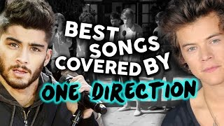 getlinkyoutube.com-9 Songs Covered by One Direction